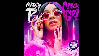 Cardi B Migos - Press (Official Audio)