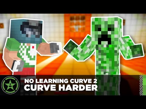 Let's Play Minecraft: Ep. 197 - There Is No Learning Curve 2