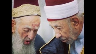 shaykh said ramadan al bouti meets shaykh ahmad habbal