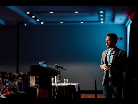Dx3 2017: Day 2 Keynote - Eric Edge, Pinterest