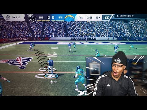 Mike Vick Is A CHEAT CODE ..... BUT Fumbles 32 Times ... Madden 20 Ultimate Team