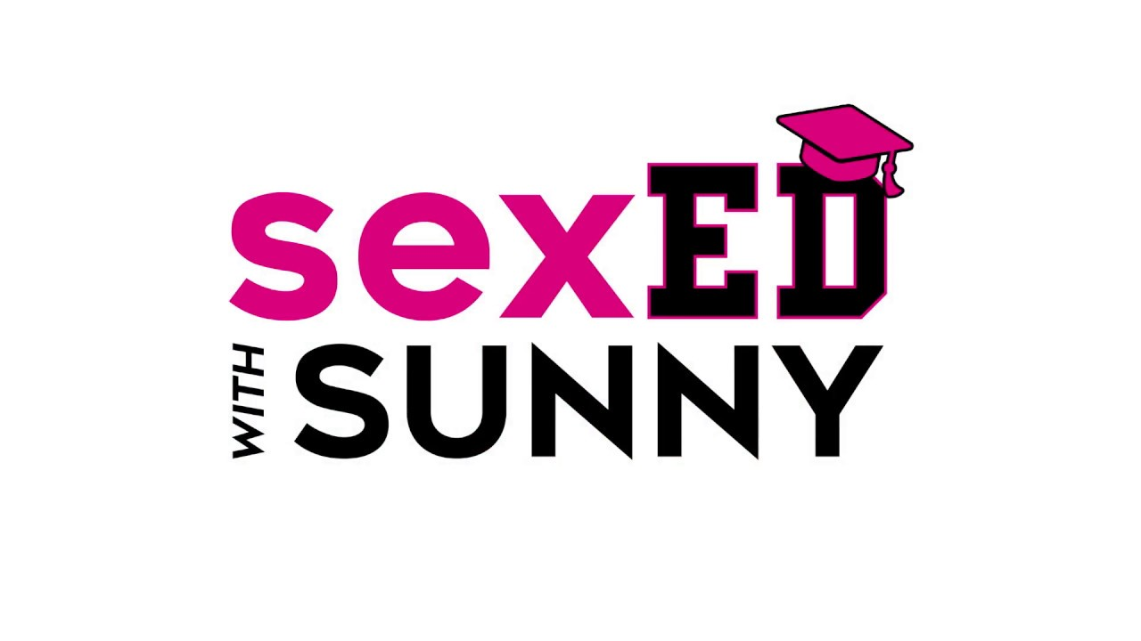 Sex Ed With Sunny: How To Use Toys To Give A Better Blow Job