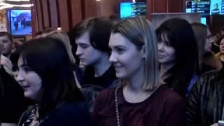 """Афиша кино. """"Балканский рубеж"""" вышел в прокат"""