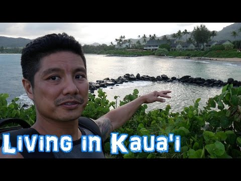 Places to go in Kauai, Hawaii (MUST SEE EDITION) | Drone in Hawaii | Things to do in Kauai |#KAUA'I