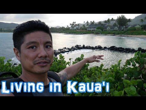 Places to go in Kauai, Hawaii (MUST SEE EDITION) | Drone in Hawaii | Things to do in Kauai |#KAUA