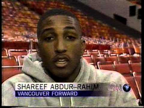 1996-97 NBA r.s highlights from cnn sports