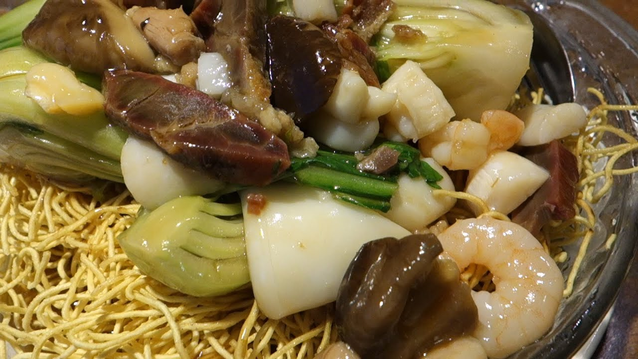 Best Chinese Food Delivery Richmond Bc