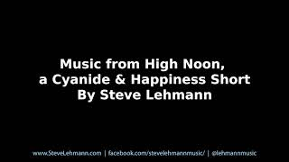 Music from High Noon, a Cyanide & Happiness Short By Steve Leh…
