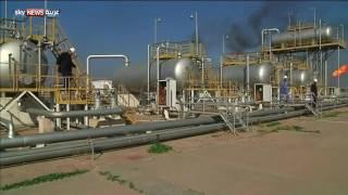 توقعات.. تعافي النفط والنمو بالشرق الأوسط