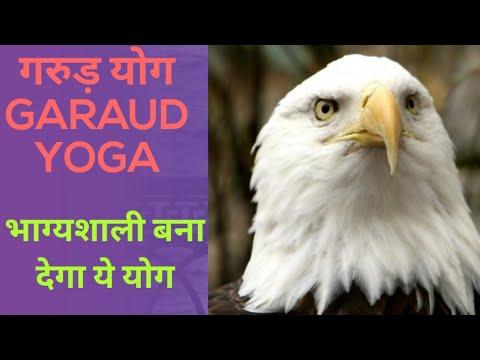 गरुड़ Garuda Yoga IN VEDIC ASTROLOGY,,, ASTROLOGY FOR BEGINNERS