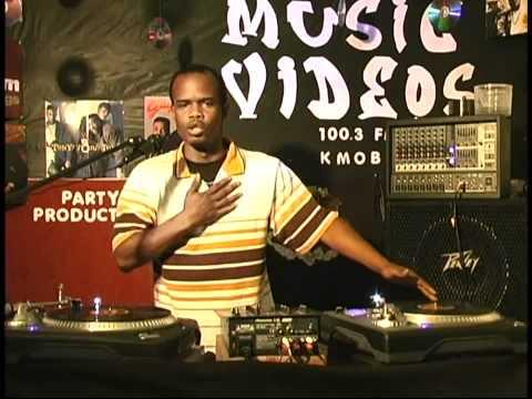 DJ DAZZLE ( QUICK MIX))