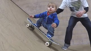 PEOPLE ARE AWESOME 2017 (Kids Edition) , Amazing Talented Kids Compilation