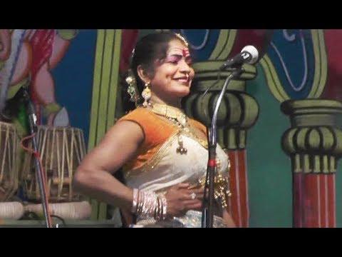 Valli Thirumanam Nadagam 2017 Latest New Video Thurumbupatti PART 15