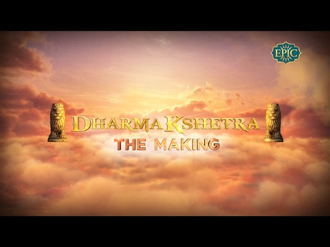 Dharmakshetra | Combo Promo 6 - 10 from YouTube · Duration:  46 seconds