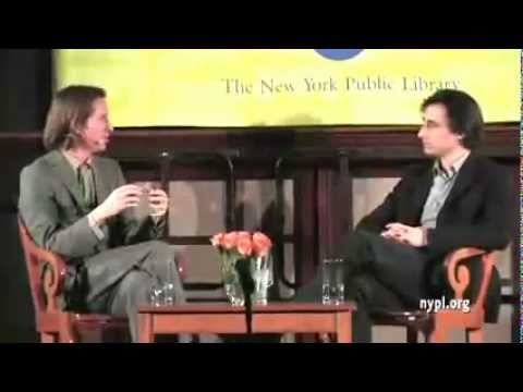 Wes Anderson & Noah Baumbach 4/10 - YouTube  Wes Anderson & ...