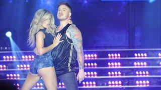 Fede Bal y Laurita brillaron con un reggaetón bien caliente thumbnail