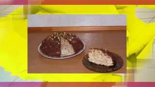 Готовим гениальный тортик. Вкусный рецепт тортика. Легко и просто приготовь!
