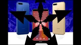 Глобальная версия сотового телефона Aliexpress  Honor 7A, 2 ГБ 16 ГБ, 7 А, Восьмиядерный процессор
