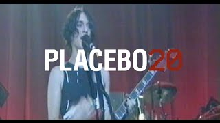 Placebo - Scared Of Girls (Live at Brixton Academy 1998)