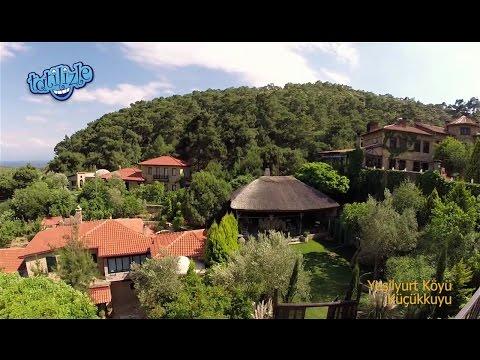 Yesilyurt Village - Kucukkuyu / Çanakkale / Turkey