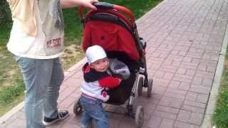 Смотреть видео Где купить коляски в  Астане