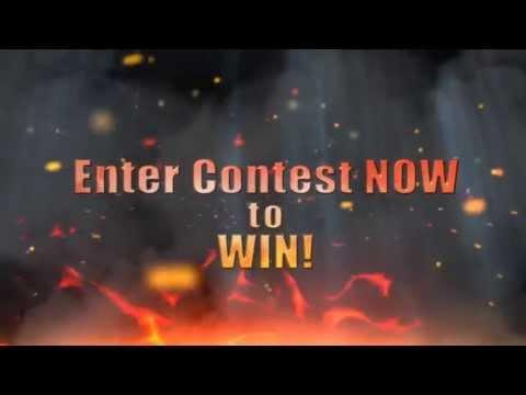 MobStar Ink - Cash & Prize Contest