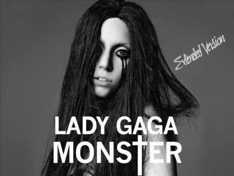 Lady GaGa  Monster Extended Version