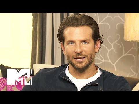Emma Stone & Bradley Cooper Explain Their Complicated Friendship | MTV News