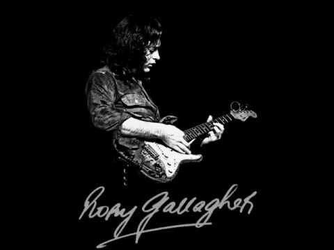 Rory Gallagher-Bad Penny [HD,lyrics]