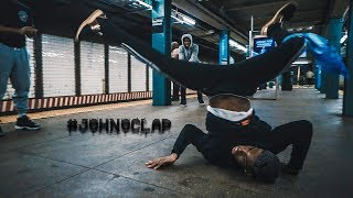 John O Clap | Freestyle