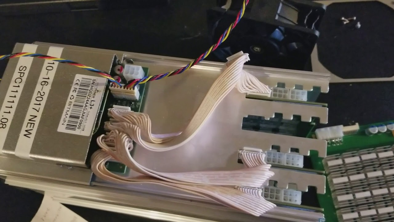 Antminer L3+ D3 S9 warranty repair  How to get approval fast normally  within 24 hr