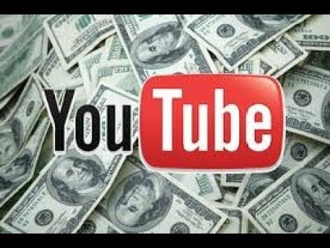 YouTube Celebrity Financial Planning