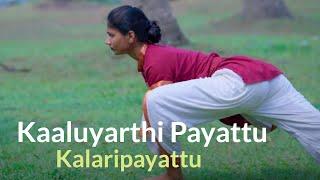 Kaaluyarthi Payattu | Meypayattu with Legs