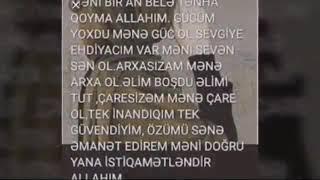 Konul Kerimova-Atib Getdin Qemli (music) Resimi