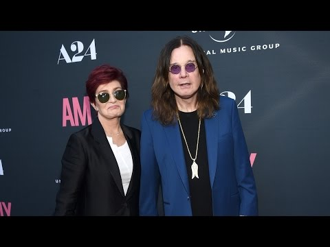 Are Sharon And Ozzy Osbourne Splitting After 33 Years Of Marriage?