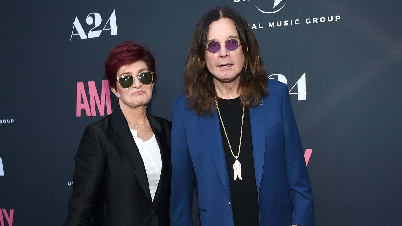 Media: Marriage of Ozzy Osbourne is bursting at the seams because of the changes 08.05.2016 16