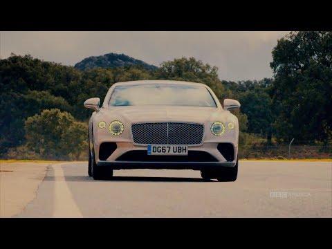 Bentley vs Bentley | Top Gear | Thursdays at 9pm | BBC America