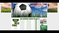 BETADVICE.TIPS Betting Tips and Predictions