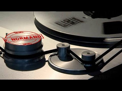 Mulan industries, leader mondial de la bande magnétique est implanté à Avranches