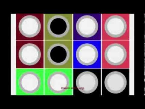 13 Tones - 12 Circles (2013)