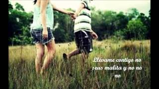 Romeo Santos -Llevame Contigo (letra)