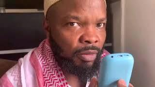 Alhaji Musa decieved by a woman again - Nedu wazobia fm
