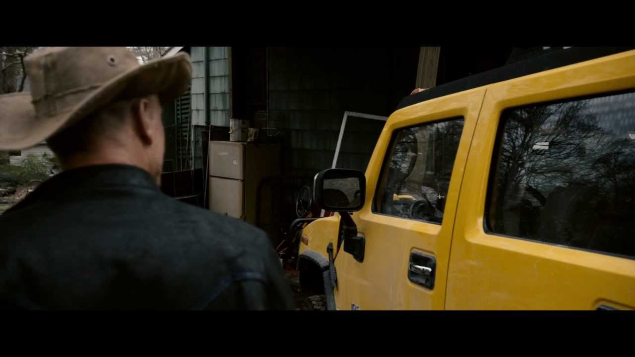 Hummer h2 zombieland hd 1080p youtube