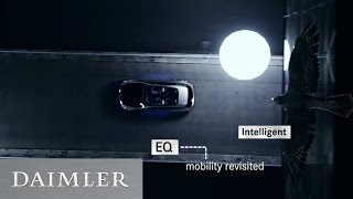 Daimler Environmental Movie   From Peregrine and lightweights