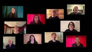 """Break 'Em On Down"" sung by the Edmonton Vocal Minority Chorus in Alberta, Canada"