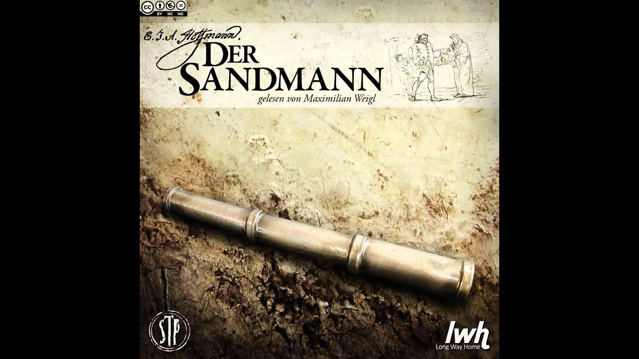 eta hoffmann the sandman essay Read this full essay on eta hoffmann the sandman response to the  sandmanhoffmann's the sandman tells the story of nathanael, a romantic poet.