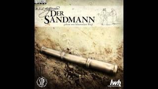 E. T. A. Hoffmann: Der Sandmann [HÖRBUCH]