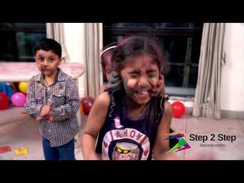 HOLI CELEBRATION 2019 Balam Pichkari Yeh Jawaani Hai Deewani   Ranbir Kapoor   Deepika Padukone