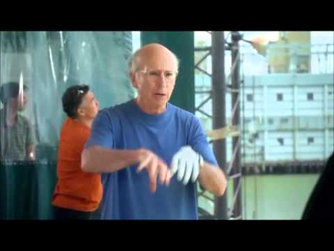 Download Curb Your Enthusiasm - Larry the Inventor  - Season 8 Ep. 8