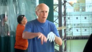 Curb Your Enthusiasm - Larry the Inventor  - Season 8 Ep. 8